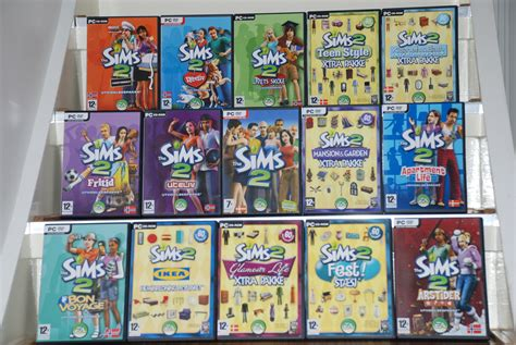 the sims 2 pack q amecola play one forever gamecola