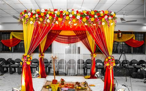 top 5 fantastic wedding themes in darbar