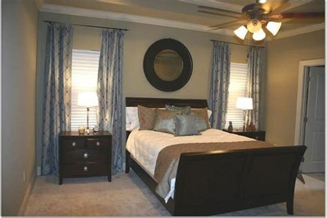 brown master bedroom pretty blue and brown master bedroom home decor ideas pinterest