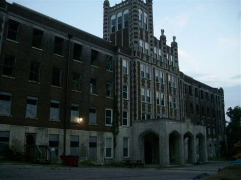10 most haunted places on earth which are not for the