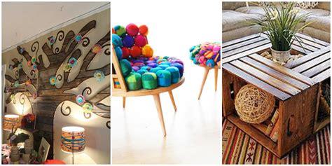 riciclo arredo riciclo creativo di carta stoffa e legno roba da donne