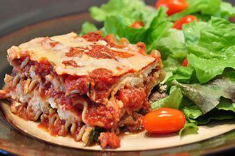 thingslove lasagna dinner fundraiser