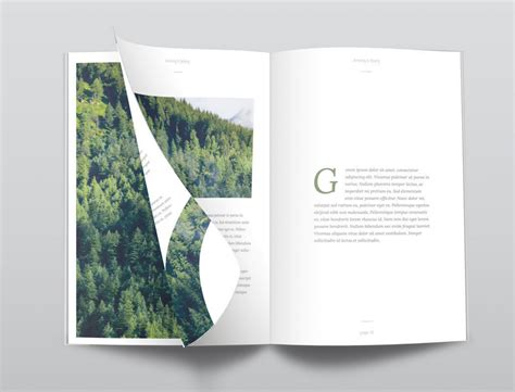magazine template psd gse bookbinder co