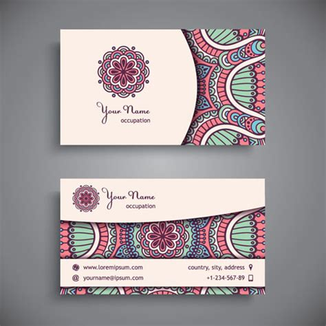 pattern of business card vector pattern for free download about 10 336 vector