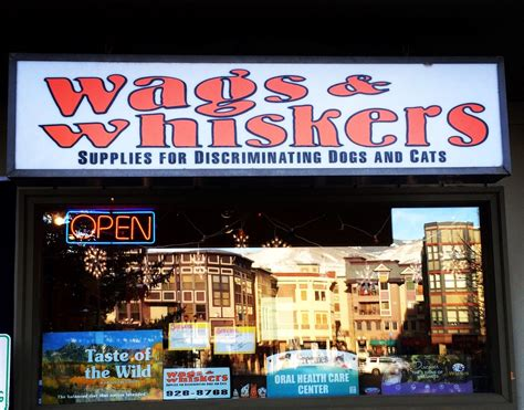 wags and whiskers pet boutique wags whiskers edwards co pet supplies