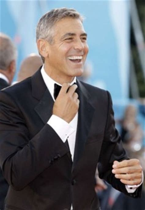 Even Out Of Focus George Clooney Is by Analysis Of George Clooney S Astrological Chart
