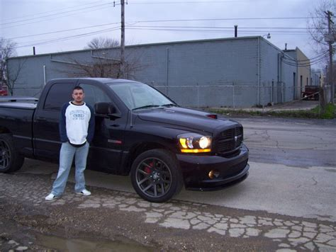 2006 dodge ram srt 10 horsepower srt10niterunner 2006 dodge ram srt 10 specs photos