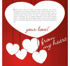 Templates For Valentines by Free Valentines Day Email Templates