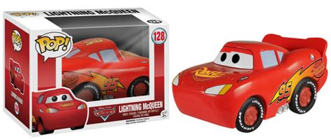 Funko Pop Disney Cars 3 Lightning Mcqueen funko highlight series disney pixar s cars pop vinyls