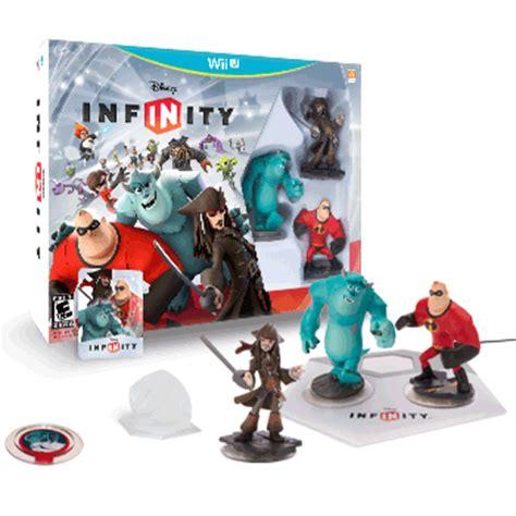 how do you play disney infinity wii disney infinity starter pack wii u nintendo