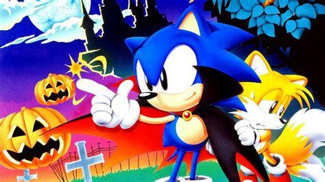 imagenes de halloween sonic sonic halloween walkthrough youtube