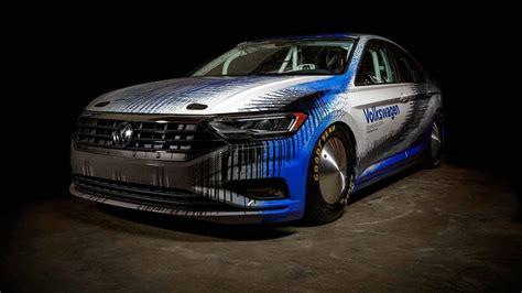 Volkswagen Vento Gli 2020 by 2020 Volkswagen Jetta Gli Teased By Bonneville Prepped