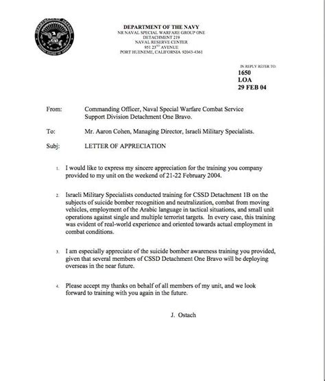 Naval War College Letter Of Recommendation aaron cohen limited room clearing