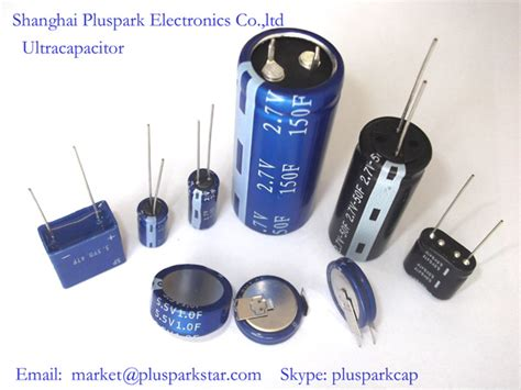 supercapacitors price supercapacitor 2 7v 50f ultracapacitor 2r7 506 view supercapacitor 2 7v 50f pluspark product