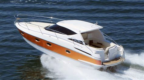 best bowrider boats over 30 feet european power boat of the year awards 2014 5 winners
