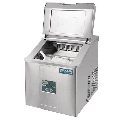 Countertop Machine by Polar G620 Countertop Machine