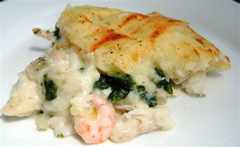 Best White Duvet Fish Pie Healthily Decadent Comfort Food Food To Glow