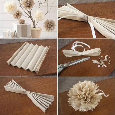 Do It Yourself Paper Crafts - 78 best ideas about paper flower on crepe