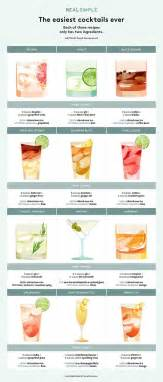 cocktail drinks recipe easy 100 cocktail recipes on cocktails
