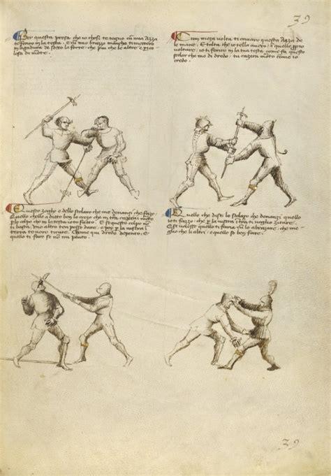 fiore dei liberi le manuel de combat de fiore dei liberi au moyen 194 ge