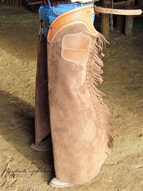 Handmade Cowboy Chaps - cowboy custom spurs february 2014