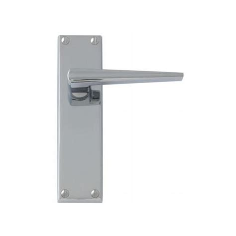 polished chrome interior door handles door handles contemporary polished chrome door