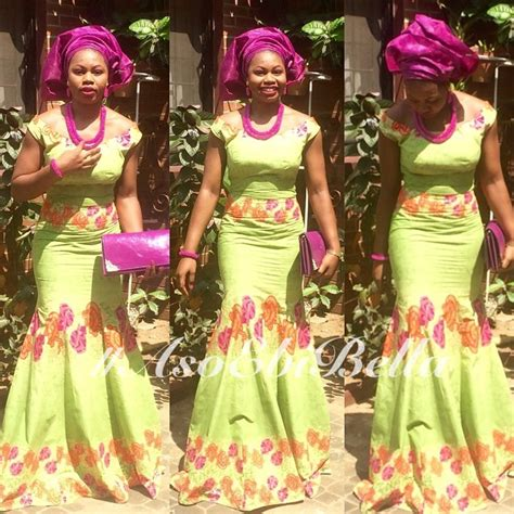 bella aso ebi collections bella 2014 asoebi hairstylegalleries com
