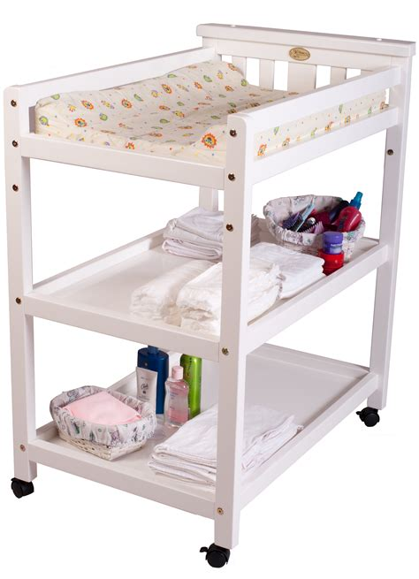 Cot With Changing Table Baby Change Tables Cot Top Changer Change Table Drawer Unit Pamco Quality Nursery Furniture