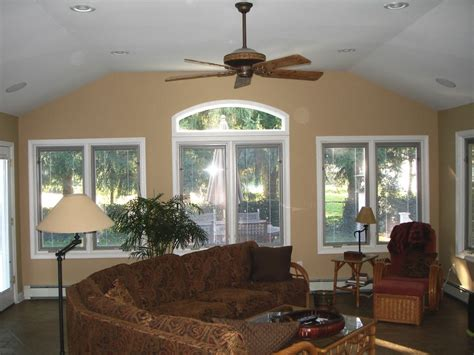 Ceiling Remodel by Vaulted Ceilings For Your Interior Remodel Design Build Pros