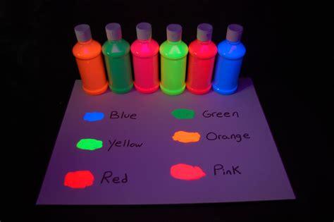 black light spray paint home depot fluorescent lights fluorescent black light paint