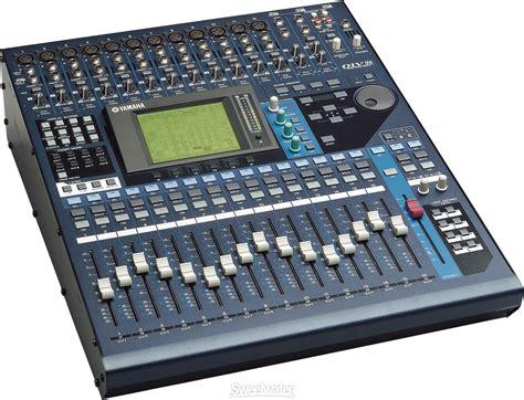yamaha console yamaha o1v96vcm v2 digital mixing console cps