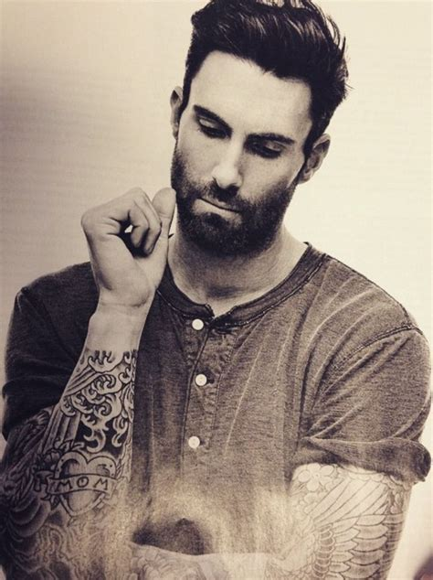 hello fantasy husband adam levine sexiest man maroon