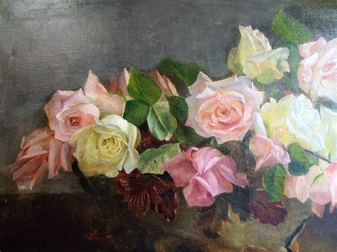 fiori pittura ad olio beautiful fiori dipinti ad olio gallery acrylicgiftware