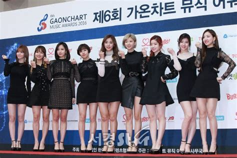 twice awards appreciation compilation of the stunning twice on the