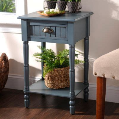 buttermilk beadboard 4 drawer console table 19 best furnishings cabinets tables etc images on