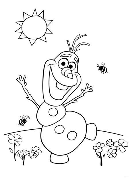 dibujos para pintar de frozen imprimir dibujos de frozen princesas quot colorear