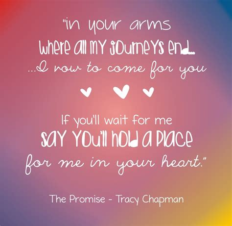 wedding song lyrics tracy chapman best 25 tracy chapman the promise ideas on