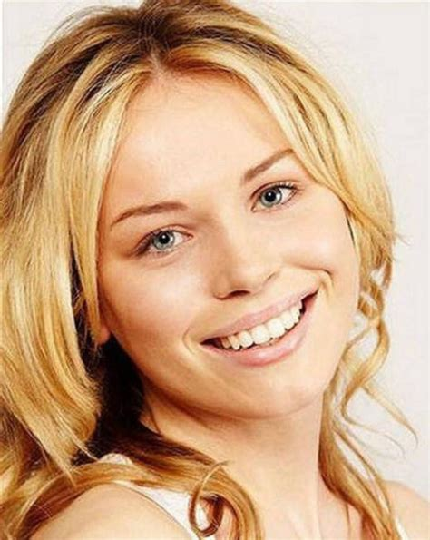 britain florence colgate beauty the perfect face facial proportions and measurements with