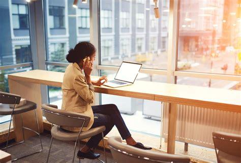oficinas de trabajo por qu 233 ya no necesitas una oficina fija de trabajo alto