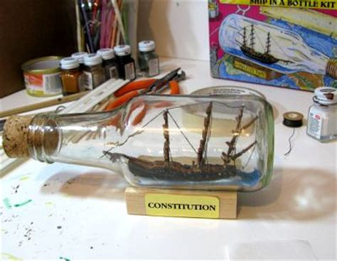 authentic models boat in a bottle kit jet boat hull kits build a pirate ship in a bottle kit