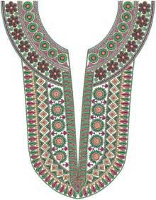 design free embroidery designs 37 dress nack designs