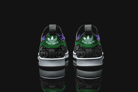 Adidas Stan Smith X Concepts adidas originals stan smith x concepts mat 201 ria estilo