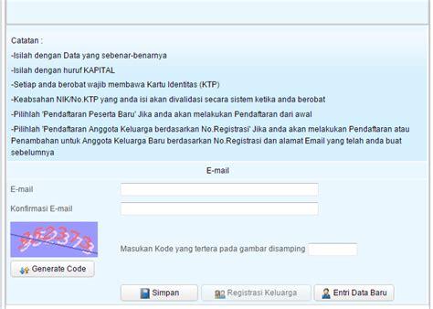 cara daftar internet geratis kartu loop yang masih aktif cara mendaftar online bpjs kesehatan ternyata mudah dan