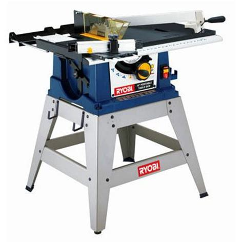 best home table saw ryobi table saws top notch performance at a more