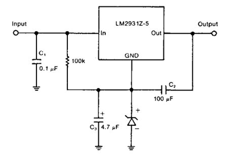 zener diode diagram zener diode increase regulator output circuit diagram electronictheory gianparkash