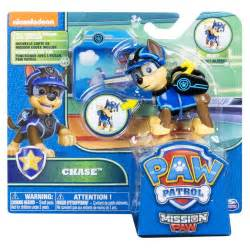spin master paw patrol mission paw chase
