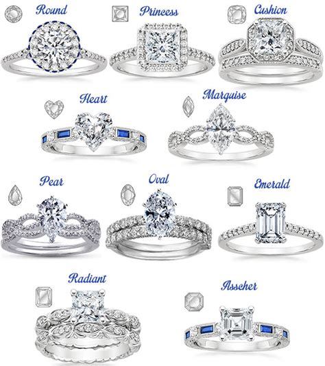 engagement ring buying guide how to choose an