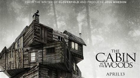 Cabin In The Woods List by Top 10 Most Horror In Last 5 Years Flizzindia