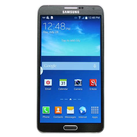 Sparepart Galaxy Note 3 samsung galaxy note 3 sm n900t smartphone for t mobile