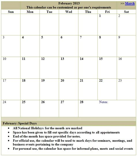 18 month calendar template 18 month calendar template search results for free 2013